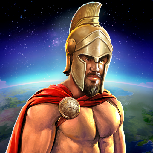 DomiNations Asia  (Unlimited money,Mod) for Android 9.910.912