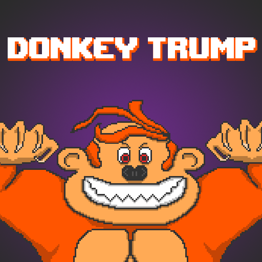 Donkey Trump  (Unlimited money,Mod) for 235