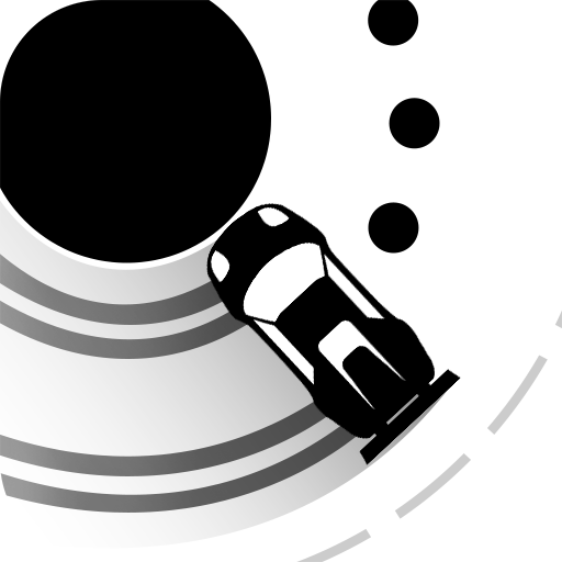 Donuts Drift: Addicting Endless Fast Drifting Game  (Unlimited money,Mod) for Android 1.5.4