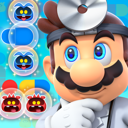 Dr. Mario World  (Unlimited money,Mod) for Android 2.2.0