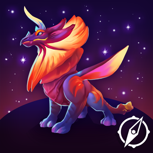 Draconius GO: Catch a Dragon!  (Unlimited money,Mod) for Android 1.13.2.13540