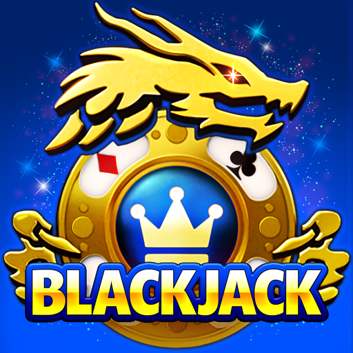 Dragon Ace Casino – Blackjack  (Unlimited money,Mod) for Android 3.12.1