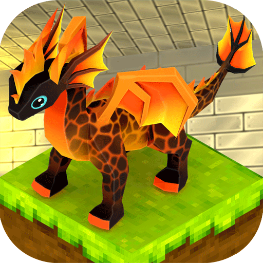 Dragon Craft  1.9.13 (Unlimited money,Mod) for Android