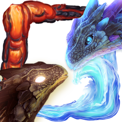 Dragon ERA Online: 3D Action Fantasy Craft MMORPG  (Unlimited money,Mod) for Android 5.0