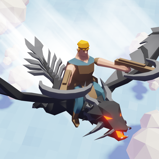 Dragon Hero 3D Action RPG  2.8 (Unlimited money,Mod) for Android