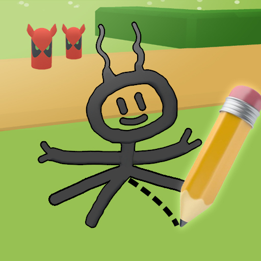 Draw Adventures  (Unlimited money,Mod) for Android 22
