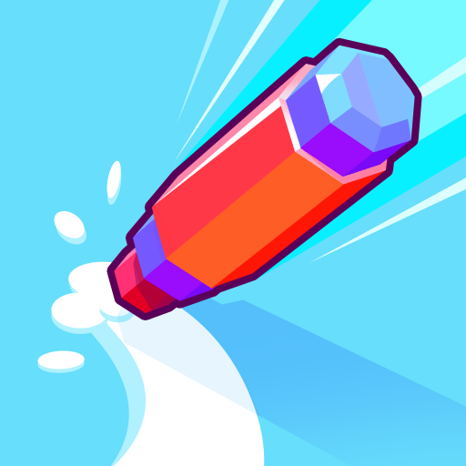 Draw Around (Unlimited money,Mod) for Android 1.2.2