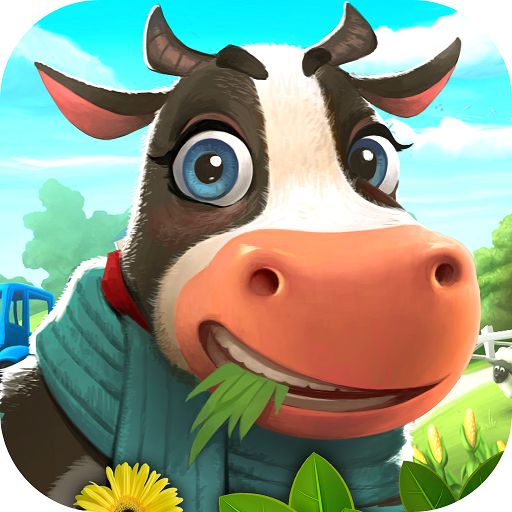 Dream Farm : Harvest Moon  (Unlimited money,Mod) for  1.8.5