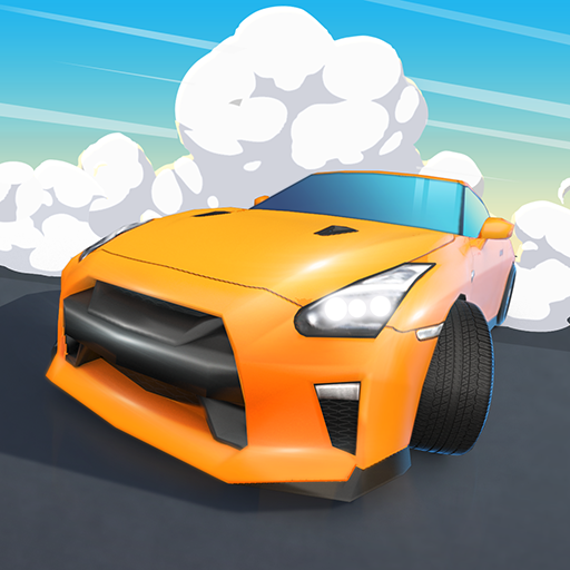 Drift Clash Online Racing  1.8 (Unlimited money,Mod) for Android