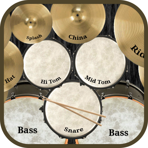 Drum kit (Drums) free  2.09 (Unlimited money,Mod) for Android