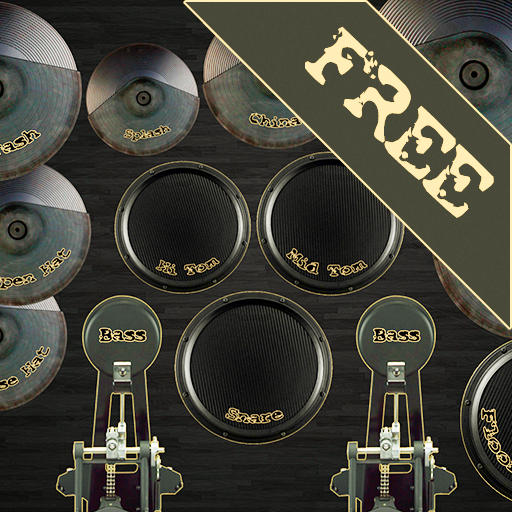 Drums 4.18  (Unlimited money,Mod) for Android