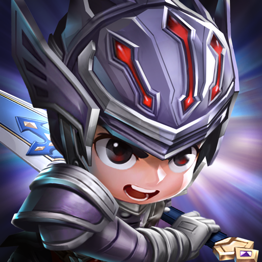 Dungeon Knight: 3D Idle RPG  (Unlimited money,Mod) for Android 1.0.9