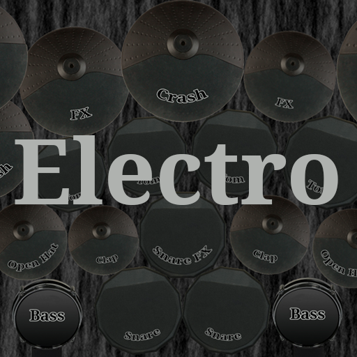 Electronic drum kit 2.07 (Unlimited money,Mod) for Android