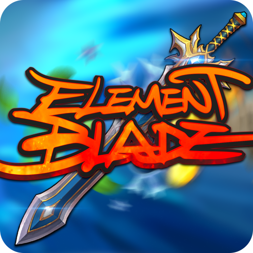 Element Blade 3.8.1 (Unlimited money,Mod) for Android