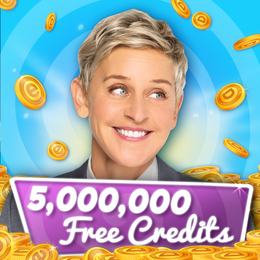 Ellen's Road to Riches Slots & Casino Slot Games 1.17.2 (Unlimited money,Mod) for Android