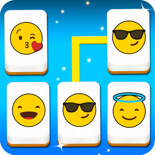 Emoji link : the smiley game  (Unlimited money,Mod) for Android 8