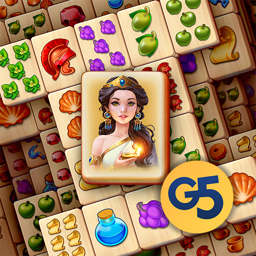 Emperor of Mahjong: Match tiles & restore a city  (Unlimited money,Mod) for Android 3.5.9