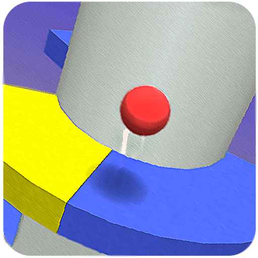 Endless Ball Fall – jump in the helix 3.9 (Unlimited money,Mod) for Android