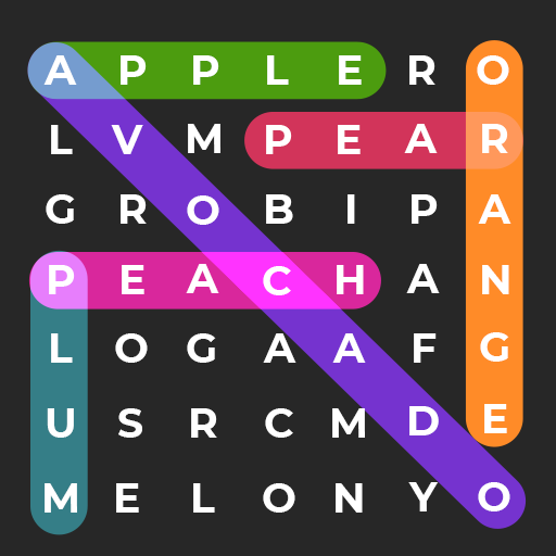 Endless Word Search 2.5 (Unlimited money,Mod) for Android