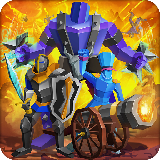 Epic Battle Simulator 2  (Unlimited money,Mod) for Android 1.4.70