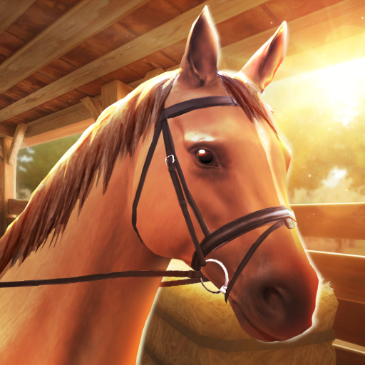 Equestriad World Tour  (Unlimited money,Mod) for Android  1.06