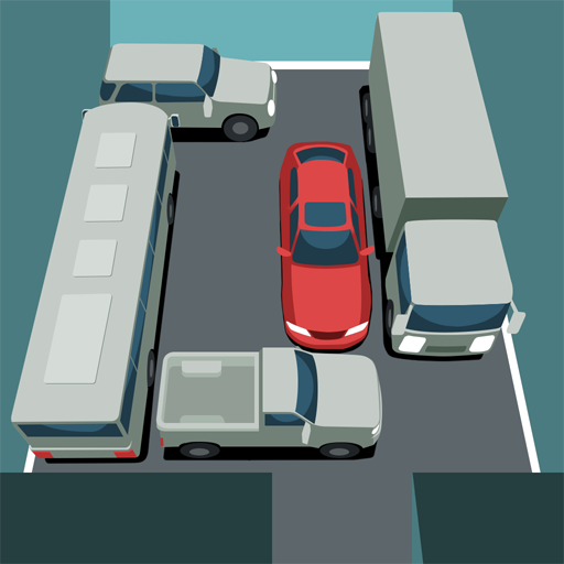 Escape Car 1.1.1  (Unlimited money,Mod) for Android