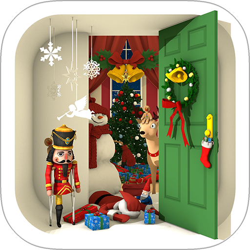 Escape Game: Christmas Night 2.3.1  (Unlimited money,Mod) for Android