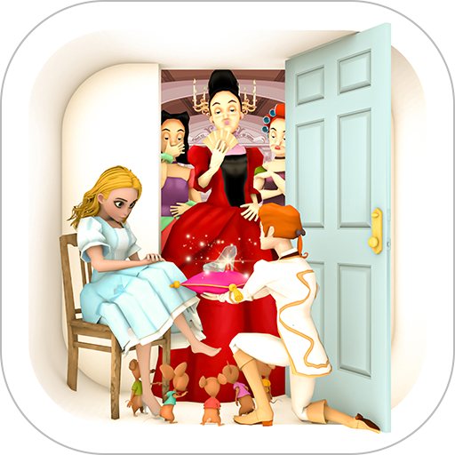 Escape Game: Cinderella  (Unlimited money,Mod) for Android 1.0.3