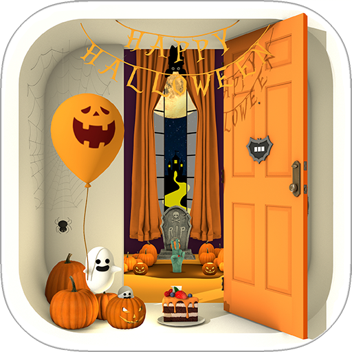 Escape Game: Halloween 2.0.0 (Unlimited money,Mod) for Android