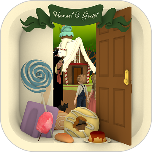 Escape Game: Hansel and Gretel  (Unlimited money,Mod) for Android 2.0.0
