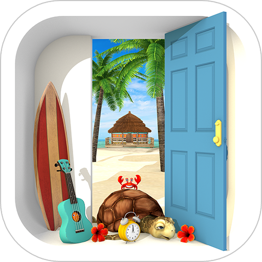 Escape Game: Island  (Unlimited money,Mod) for Android 1.2.1