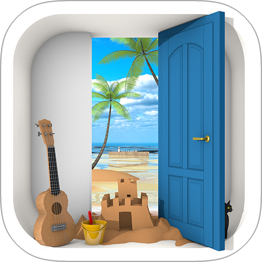 Escape Game: Ocean View 2.0.0 (Unlimited money,Mod) for Android