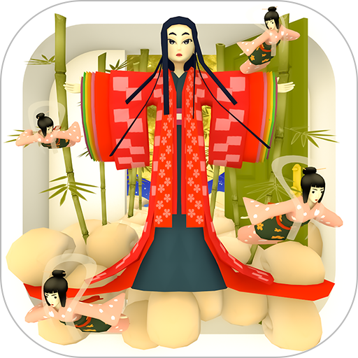 Escape Game: Princess Kaguya  (Unlimited money,Mod) for Android 1.1.2