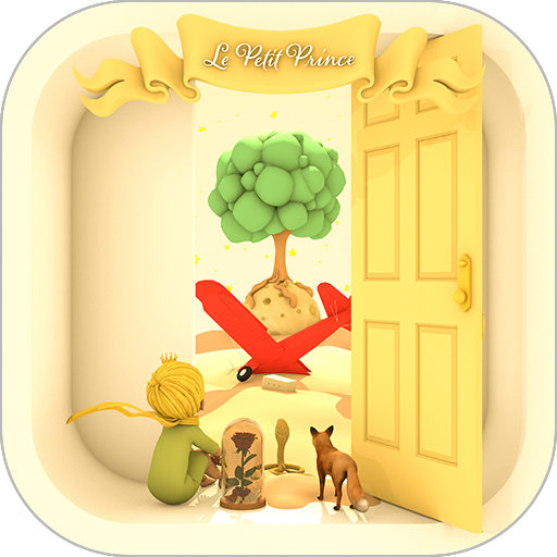 Escape Game: The Little Prince  (Unlimited money,Mod) for Android 2.0.0