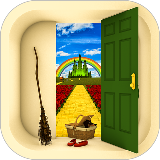 Escape Game: The Wizard of Oz 2.1.0 (Unlimited money,Mod) for Android