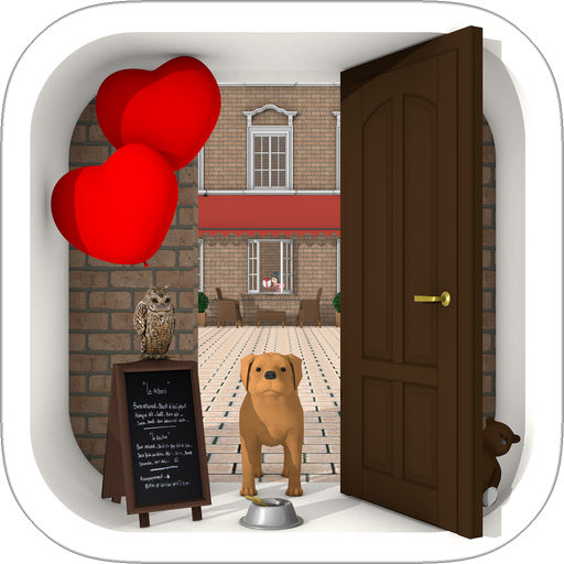 Escape Game: Valentine's Day 2.0.0 (Unlimited money,Mod) for Android
