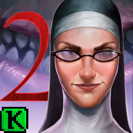 Evil Nun 2 : Stealth Scary Escape Game Adventure  (Unlimited money,Mod) for Android 0.9.7