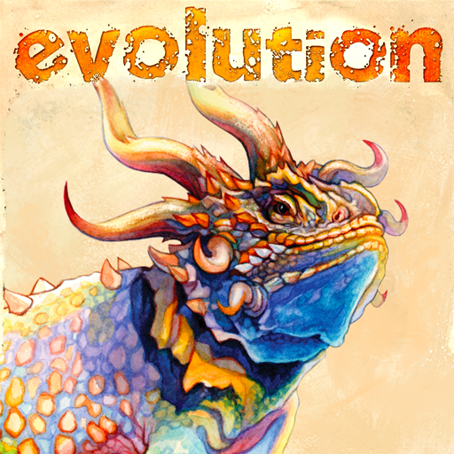 Evolution Board Game 1.25.15 (Unlimited money,Mod) for Android