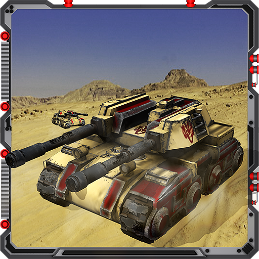 Expanse RTS  (Unlimited money,Mod) for Android 1.0.267