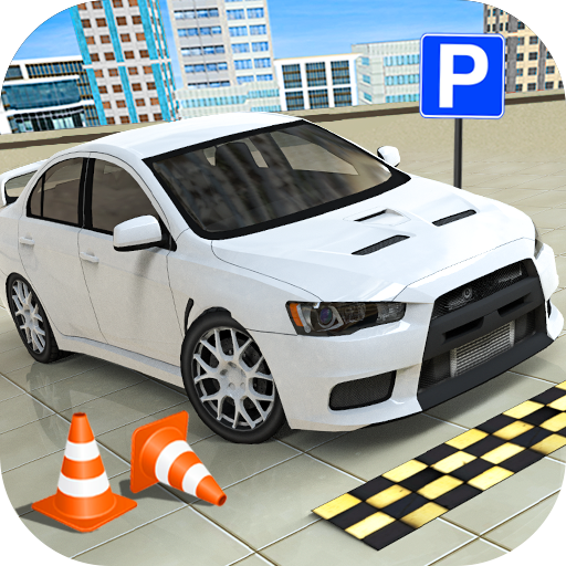Extreme Car Parking Game 3D: Car Racing Free Games  (Unlimited money,Mod) for Android 1.4.3