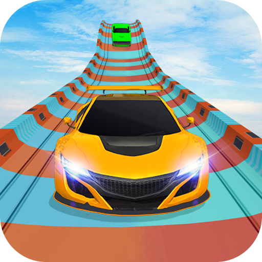 Extreme Car Stunts:Car Driving Simulator Game 2020  (Unlimited money,Mod) for Android 1.3.1