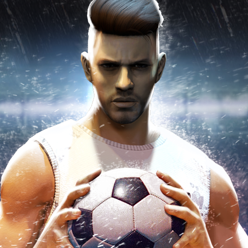 Extreme Football:3on3 Multiplayer Soccer  (Unlimited money,Mod) for Android 4958