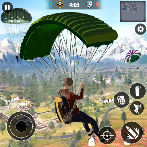 FPS Commando Secret Mission – Free Shooting Games (Unlimited money,Mod) for Android 1.2.7