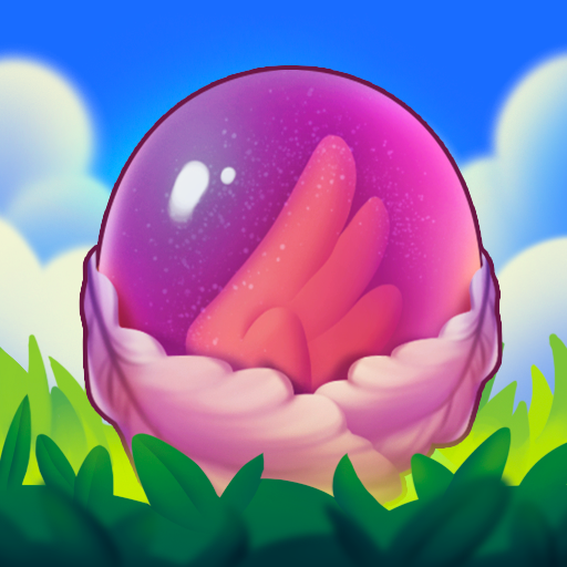 Fairyland – merge everything in a magic world  (Unlimited money,Mod) for Android 1.5.0