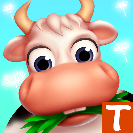 Family Farm Seaside  6.7.100 (Unlimited money,Mod) for Android