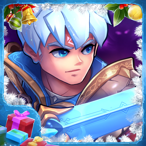 Fantasy League Turn-based RPG strategy 1.2.210505 (Unlimited money,Mod) for Android