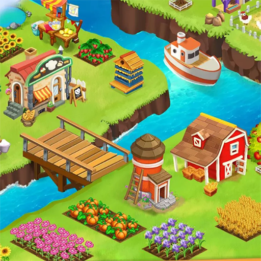 Farm Animal  (Unlimited money,Mod) for Android 1.11