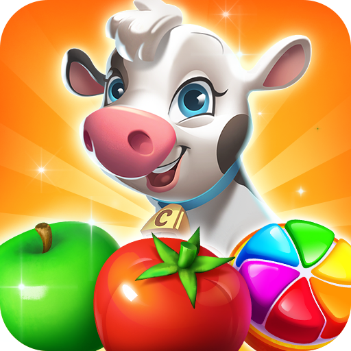 Farm Harvest Day  (Unlimited money,Mod) for Android 1.1.1