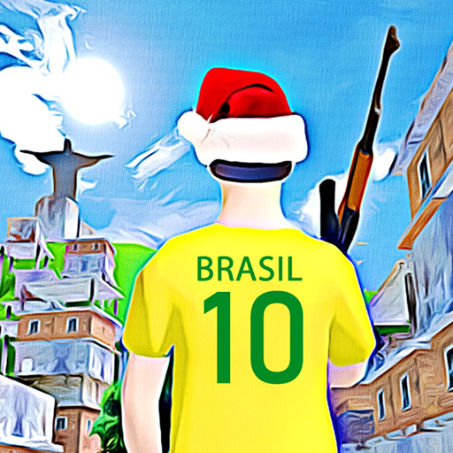 Favela Combat: Open World Online  (Unlimited money,Mod) for Android 1.6.0