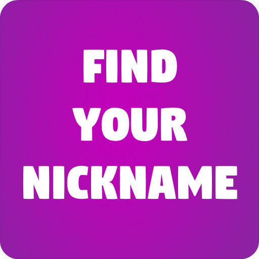 Find Your Nickname  (Unlimited money,Mod) for Android 4.2